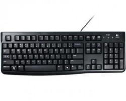 Logitech K120 USB US tastatura