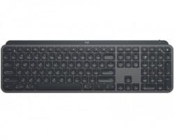 Logitech MX Keys Wireless Illuminated tastatura Graphite US