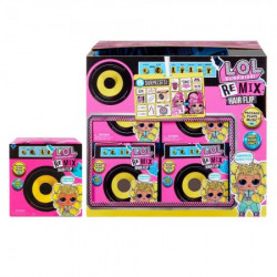 Lol remix hairflip tots ( 566960 )