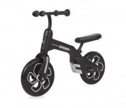 Lorelli Bertoni Bicikl balance bike spider black ( 10050450009 )
