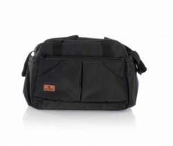 Lorelli torba za mame - sandra black (2020) ( 10040220002 )