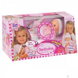 Lutka Bambolina Flora D310 ( 903105 )