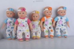 Lutka Defa beba MIX ( 27/5096 )