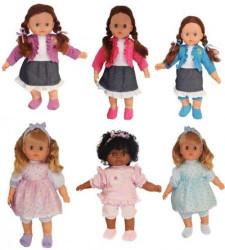 Lutka devojčica 40cm ( 11/78402 )