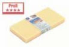 Lux rezervni sundjer 140x280mm ( 581071 )
