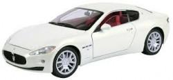 Maserati Gran Turismo metalni auto 1:18 ( 25/79151 )