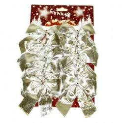 Mašna 10kom srebro ( 40-321000 )