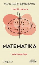MATEMATIKA - Timoti Gauers ( 9863 )