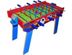 Matrax Sto za stoni fudbal drveni sa nogarama 93x68x59cm ( 004035 )