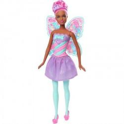 Mattel Barbie Dermatopia vila FCR45 ( 18318 )