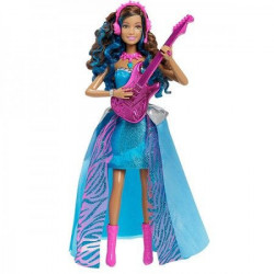 Mattel Barbie R'N'R CKB58 ( 14734 )