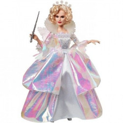 Mattel Disney Princesas Fada Madrinha ( CGT57 )