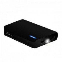 MediaRange 8.800mAh dual USB MR752 powerbank ( PUNA8.8 )