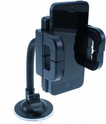 Mediarange germany gadgets univerzalni car holder za smartphones i druge mobilne uredjaje ( MRMA201/Z )