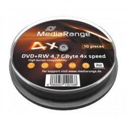 MediaRange MR451 DVD-R 4.7GB 4X ( 554WMR+/Z )