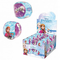 Mekana lopta Frozen 10cm 24k ( 04-528272 )