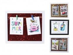 Memoris, ram za fotografije, krljušti, miks ( 706400 )