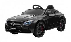 Mercedes 246 Licencirani automobil na akumulator sa daljinskim upravljanjem - Crni