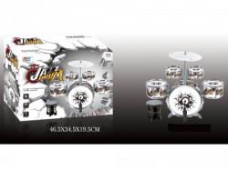 Merx jazz bubanj ( MS23615 )