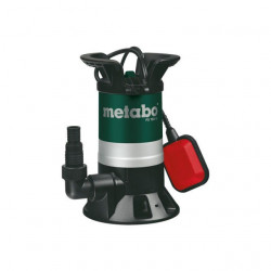 Metabo PS 7500 S potapajuća pumpa za prljavu vodu ( 0250750000 )