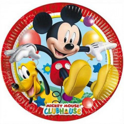 Mickey mouse party tanjiri 1/8 ( PS81840 )