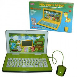 Moj prvi laptop ( 06-572000 )