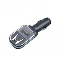 MS Industrial TUNE 01 FM Transmitter i Mp3 player ( FMTUNE01 )