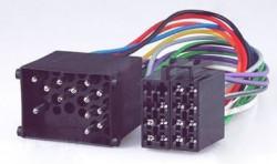 N/A ISO adapter ZRS-AS-10B za auto radio za BMW ( 60-146 )