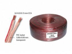 N/A Kabl za zvučnik CCA 2 x 4.0 ( 0744 )