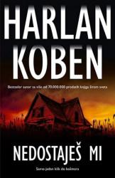 NEDOSTAJEŠ MI - Harlan Koben ( 8834 )