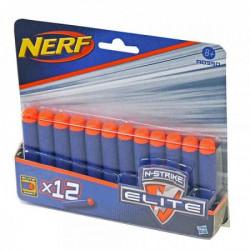 Nerf nstrike punjenje 12 kom A0350 ( 39710 )