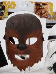 Ostoy Maska Starwars Chewbacca ( 448111 )