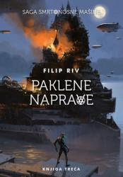 Paklene naprave - Filip Riv ( R0053 )