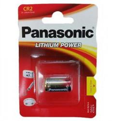 Panasonic CR2 3V litijumska baterija ( 642 )