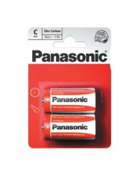 Panasonic R14RZ/2BP Zinc Carbon baterije ( 0235905017 )