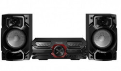 Panasonic SC-AKX320E-K linija mini CD stereo ( 023900054 )