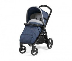 Peg-Perego Kolica book completo urban denim ( P3120021605 )