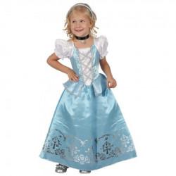 Pertini kostim princeza plavi 92607 ( 20782 )