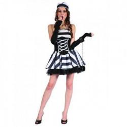 Pertini kostim Zatvorenica 099168/M veličina ( 12984 )