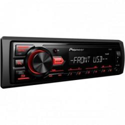 Pioneer auto radio MVH-09UB ( PIO09 )