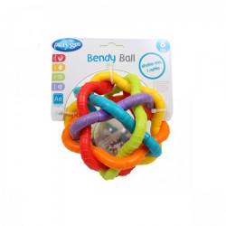 Playgro bebi edukativna lopta 184557 ( 22113018 )