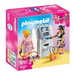 Playmobil City-9081 Bankomat ( 18543 )