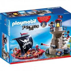 Playmobil pirati set 9522 ( 20209 )