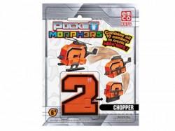 Pocket Morphers igračka broj 2 ( A018194 )