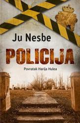POLICIJA - Ju Nesbe ( 8587 )
