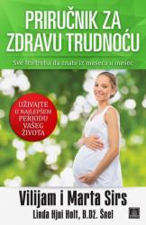 Priručnik za zdravu trudnoću ( 1252 )
