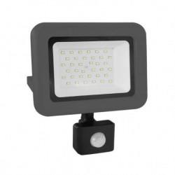 Prosto LED reflektor sa PIR senzorom 30W ( LRF015ESW-30 )