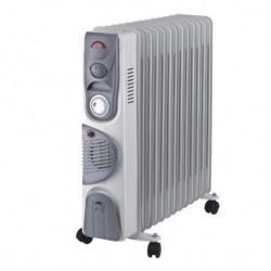 Prosto uljni radijator 13 rebara sa ventilatorom ( UR-B22FT-13A )