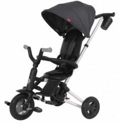 Qplay tricikl nova black ( QPNOVABLC )