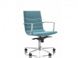 Radna fotelja - 7650 Shiny Multi ( izbor boje i materijala )